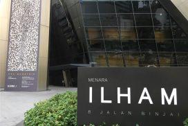IB Tower, Kuala Lumpur