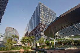 MBC BUildings, Singapore