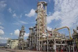 BASF Petrochemical Sdn. Bhd.