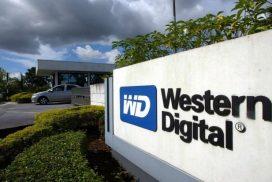 Western Digital, Malaysia