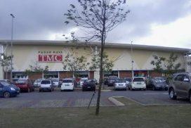 Mesra Mall, Malaysia