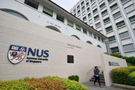 National University Singapore, Singapore