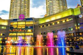 Suria KLCC, Malaysia