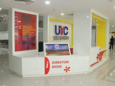 Kiosk 1 Malaysia, Malaysia