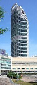 Maxis Tower Buildings, Kuala Lumpur