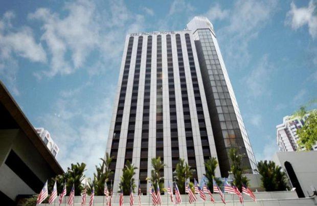 Pan Pacific Hotel, Malaysia