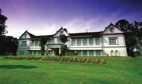 Sarawak Museum, Malaysia